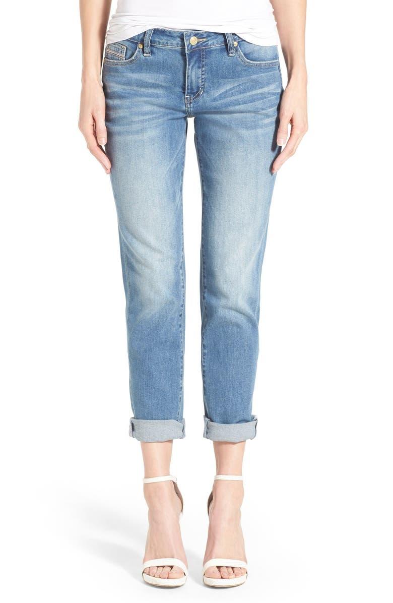 JAG JEANS 'Alex' Stretch Boyfriend Jeans, Main, color, 420