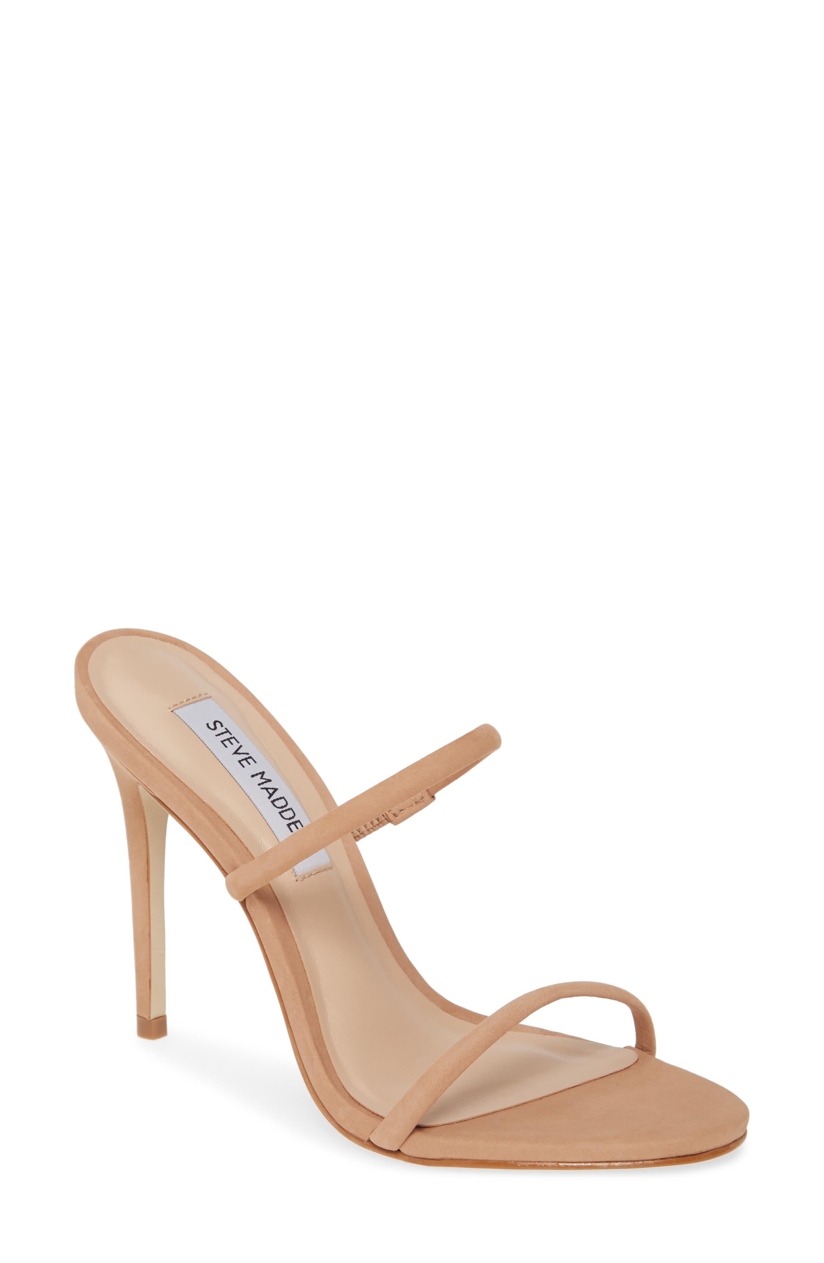 Steve Madden Mina Slide Sandal (Women)