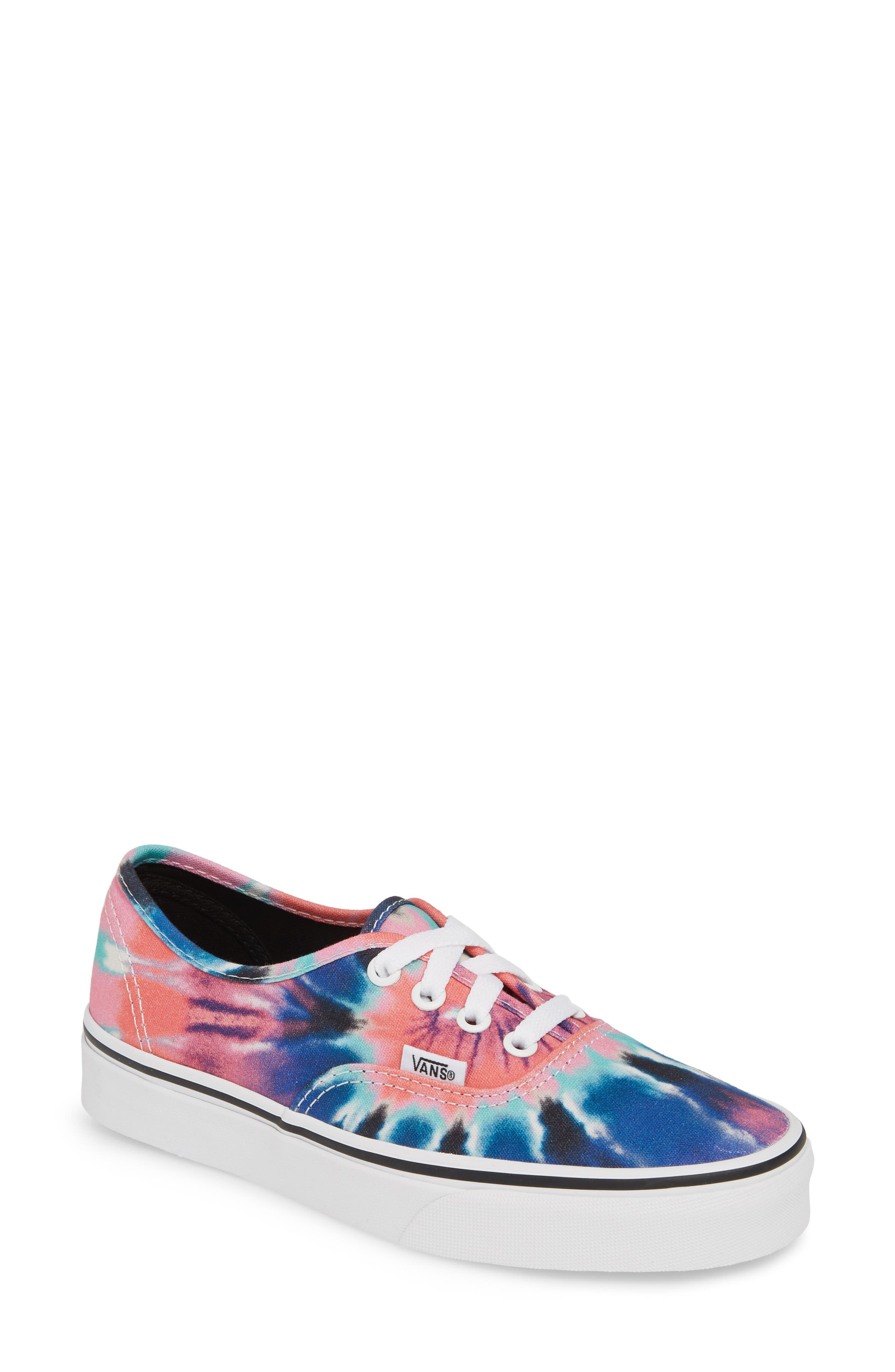 ,                             'Authentic' Sneaker,                             Main thumbnail 439, color,                             656