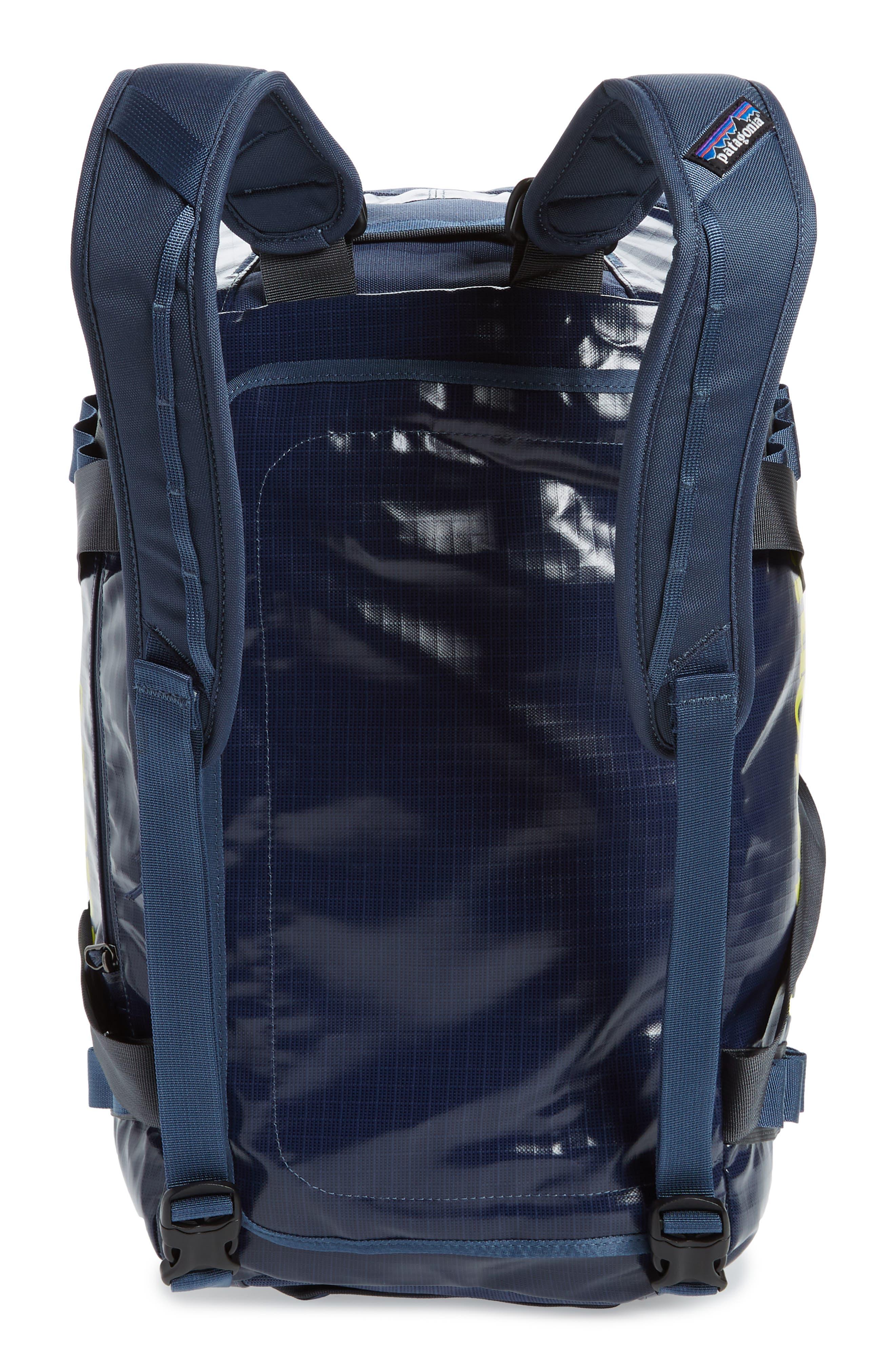 ,                             Black Hole Water Repellent 45-Liter Duffle Bag,                             Alternate thumbnail 48, color,                             402