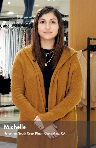 Double Breasted Twill Blazer, sales video thumbnail