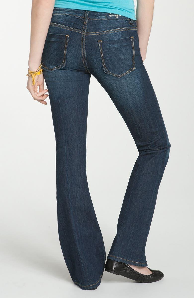 VIGOSS Bootcut Jeans, Main, color, 403