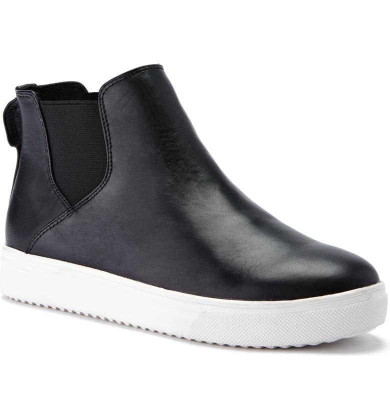 BLONDO Baxton Waterproof Sneaker, Main, color, 001