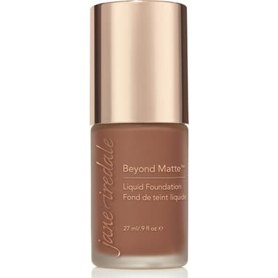 Jane Iredale Beyond Matte Liquid Foundation - M15