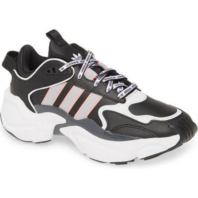 Adidas Magmur Runner Sneaker- Black