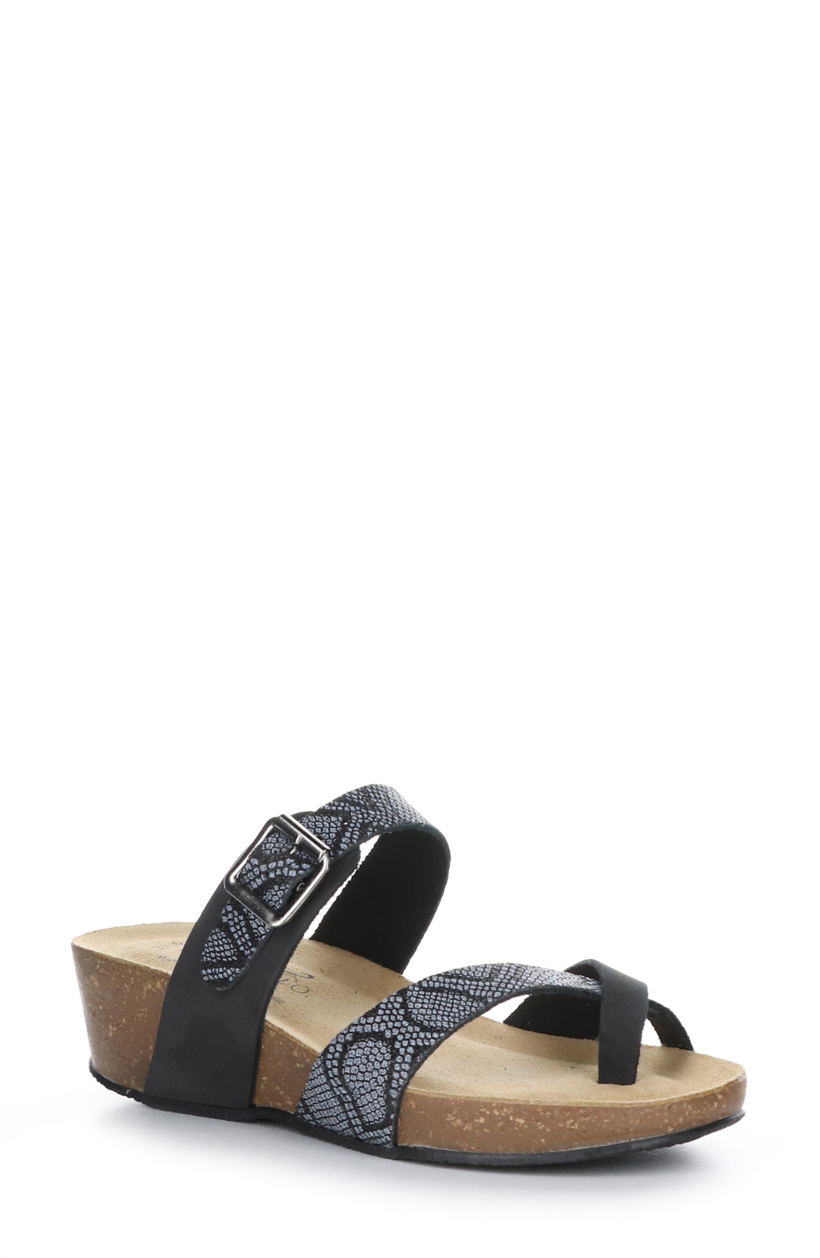 Lively Slide Sandal