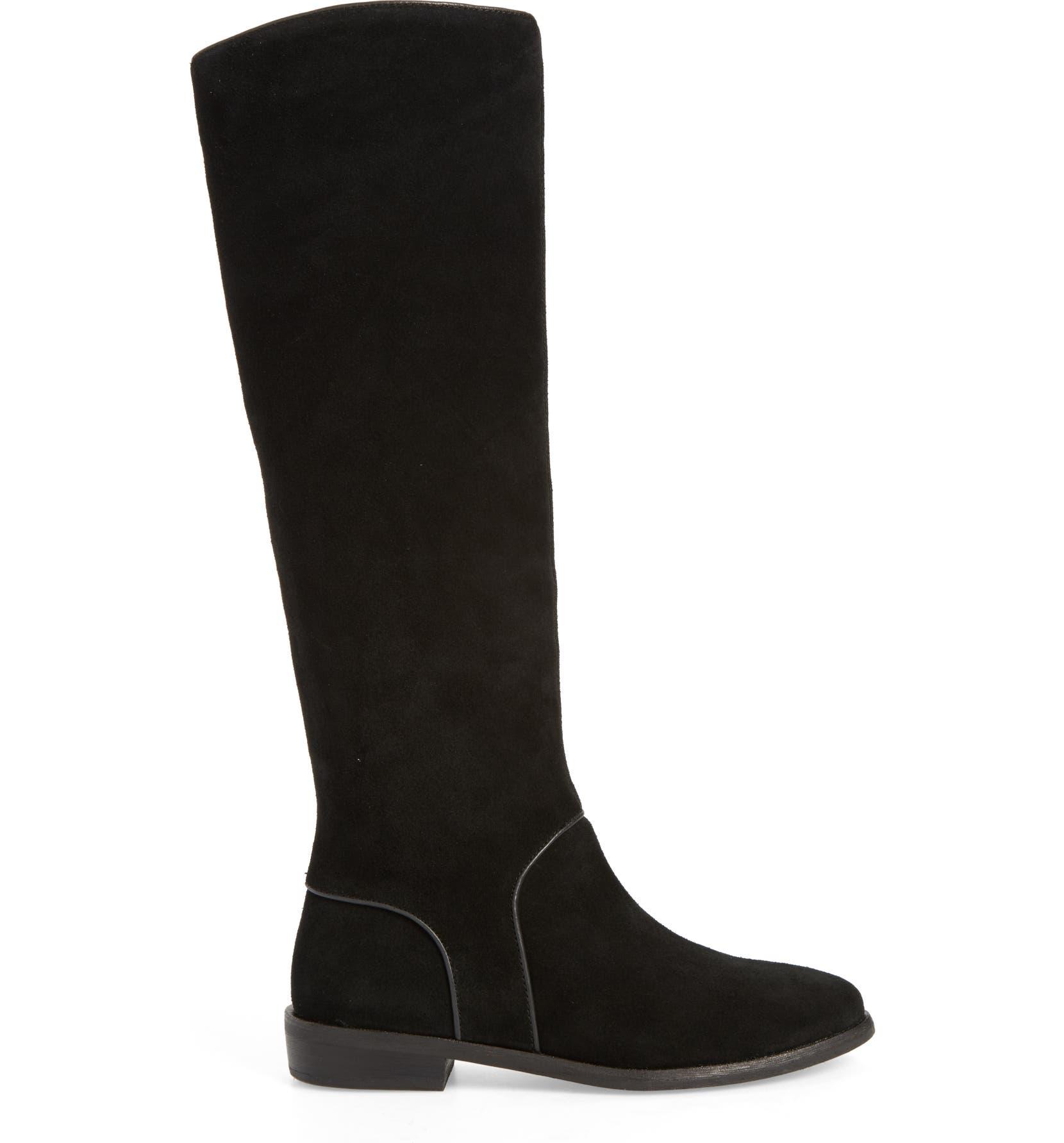 96230dbc3b9 Gracen Knee High Boot