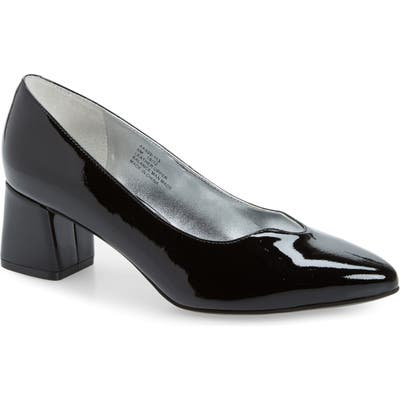 David Tate Creative Pump- Black