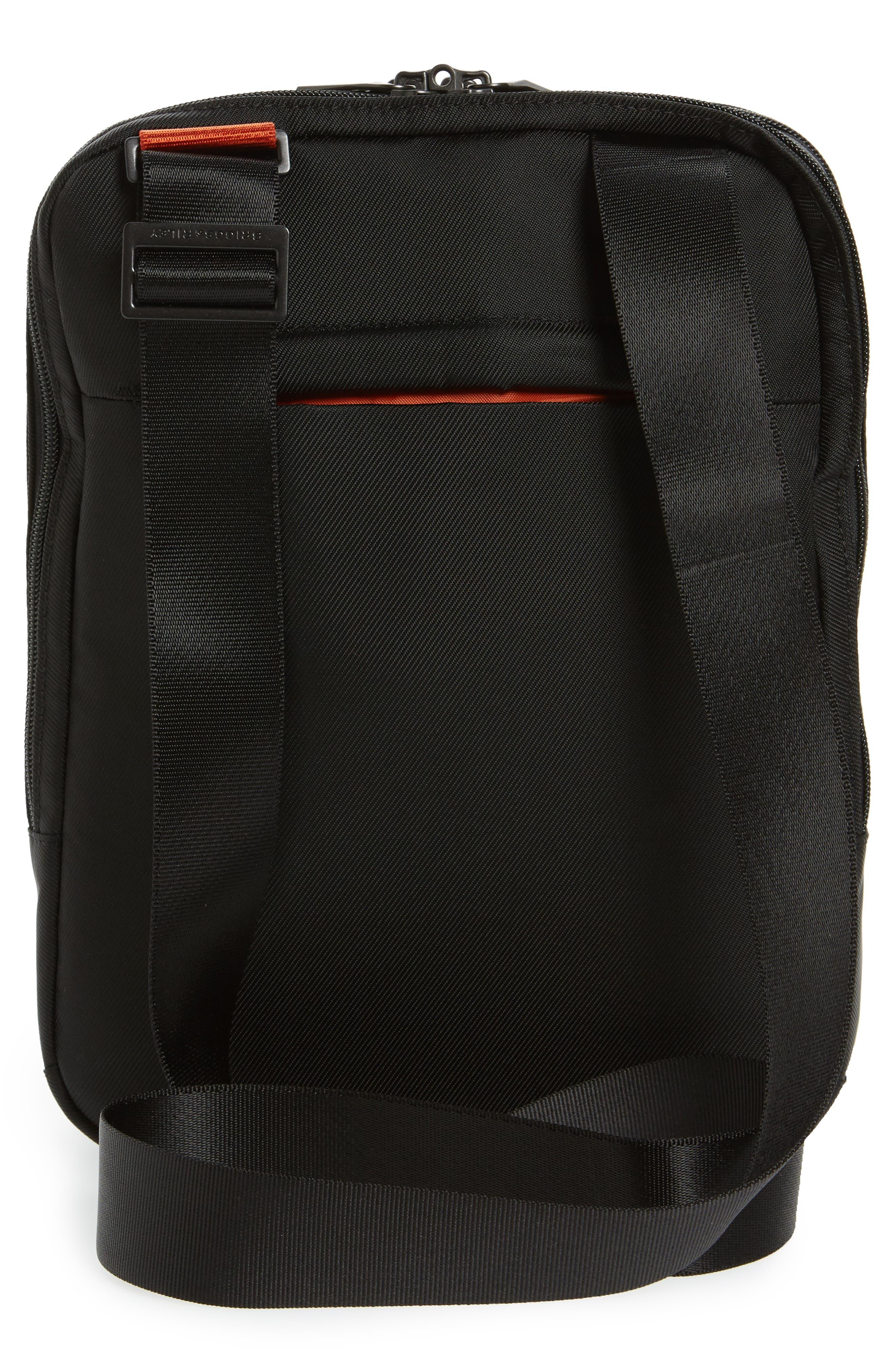,                             Verb - Link Crossbody Bag,                             Alternate thumbnail 3, color,                             BLACK