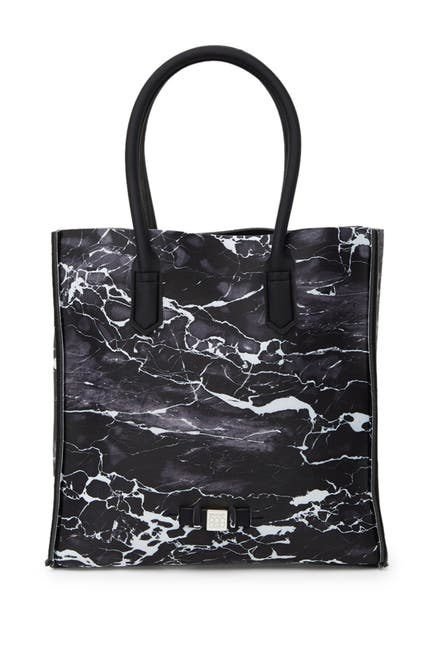 Image of Save My Bag Le Sac Lycra Stampata Tote Bag
