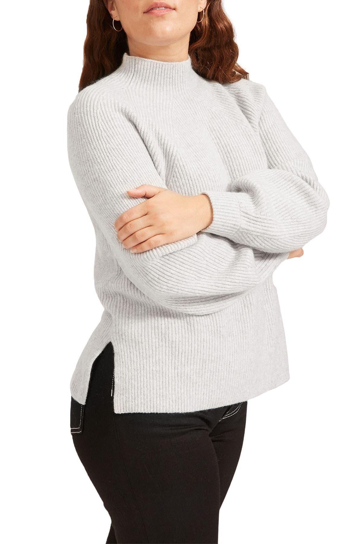 Image of EVERLANE The Premium Cashmere Mockneck