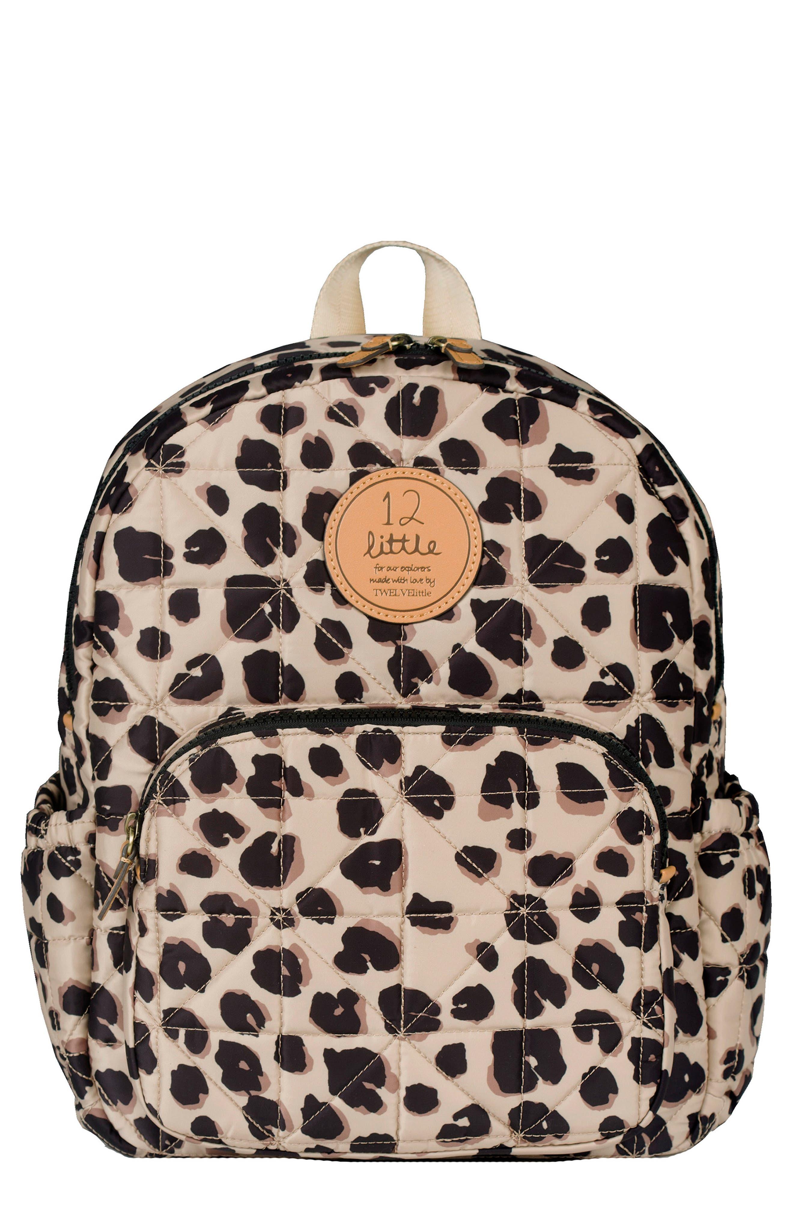 Twelvelittle Little Companion Backpack -
