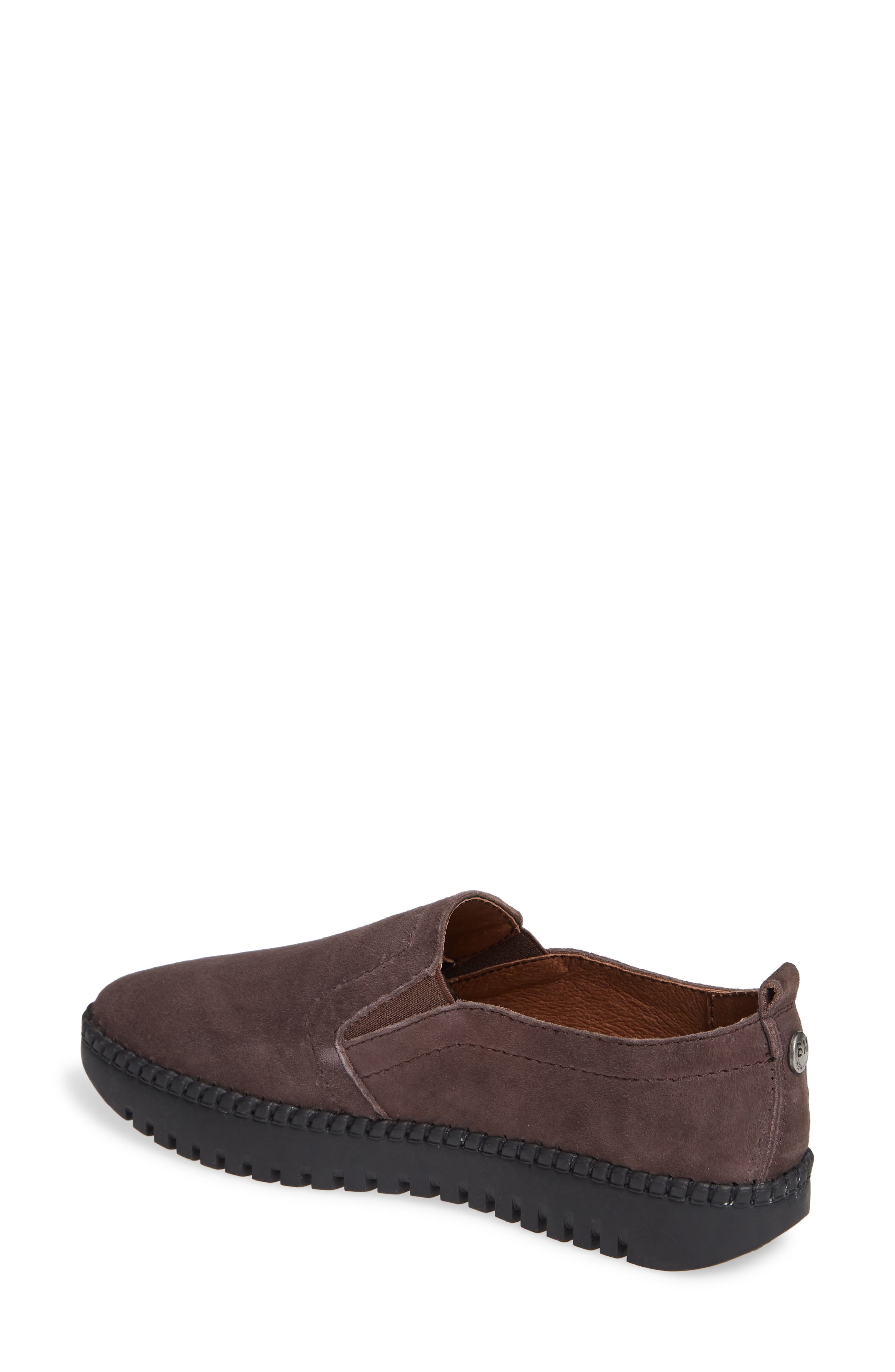 ,                             TW 82 Sneaker,                             Alternate thumbnail 2, color,                             TAUPE LEATHER