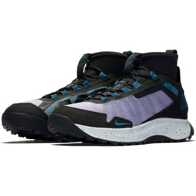 Nike Acg Zoom Terra Zaherra Water Repellent Trail Sneaker, / 9.5 Men