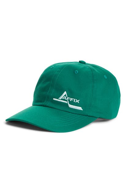 Affix Caps FOLEY SEQUENCE EMBROIDERED LOGO BASEBALL CAP