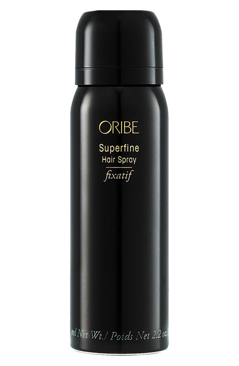 ORIBE Superfine Hairspray, Main, color, NO COLOR