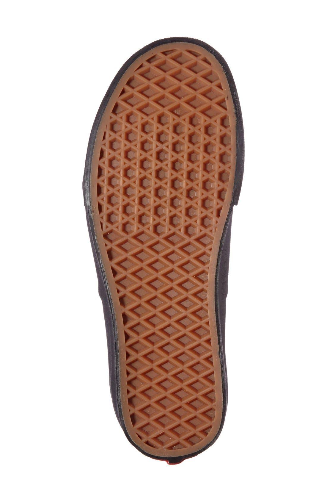 ,                             'Authentic' Sneaker,                             Alternate thumbnail 531, color,                             001