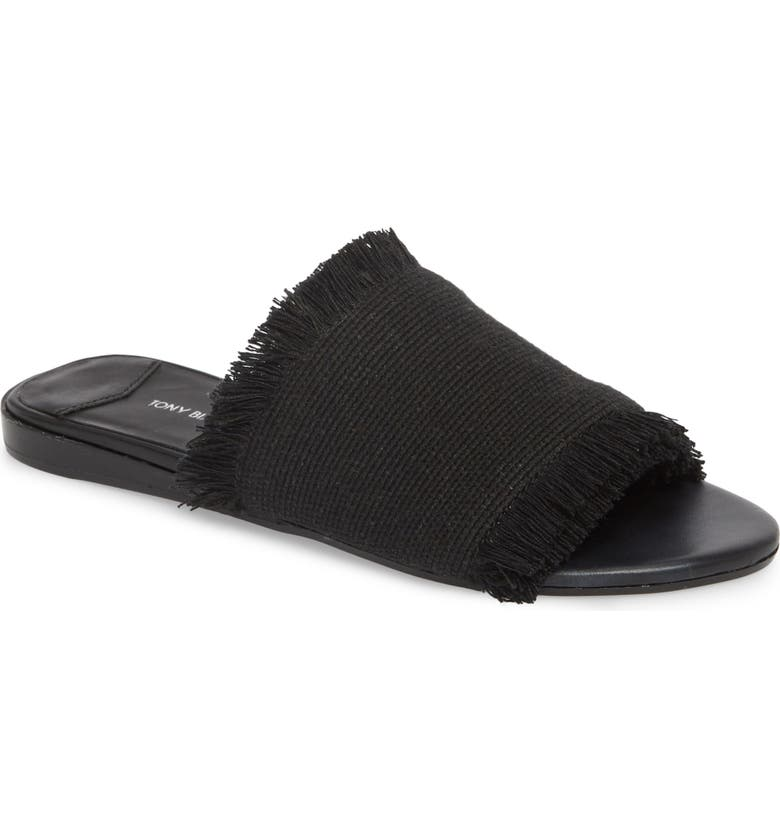 Tony Bianco Jayd Slide Sandal Women