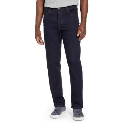 Liverpool Regent Relaxed Straight Leg Jeans, Blue