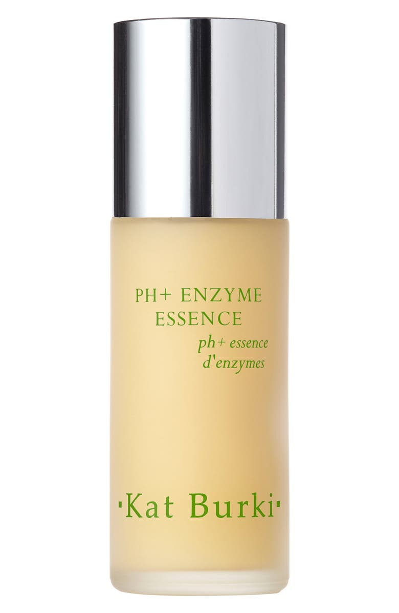 KAT BURKI SPACE.NK.apothecary Kat Burki PH + Enzyme Essence, Main, color, 000