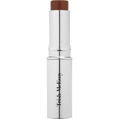 Trish Mcevoy Correct And Even Portable Stick Foundation - Shade 7 (Deep)