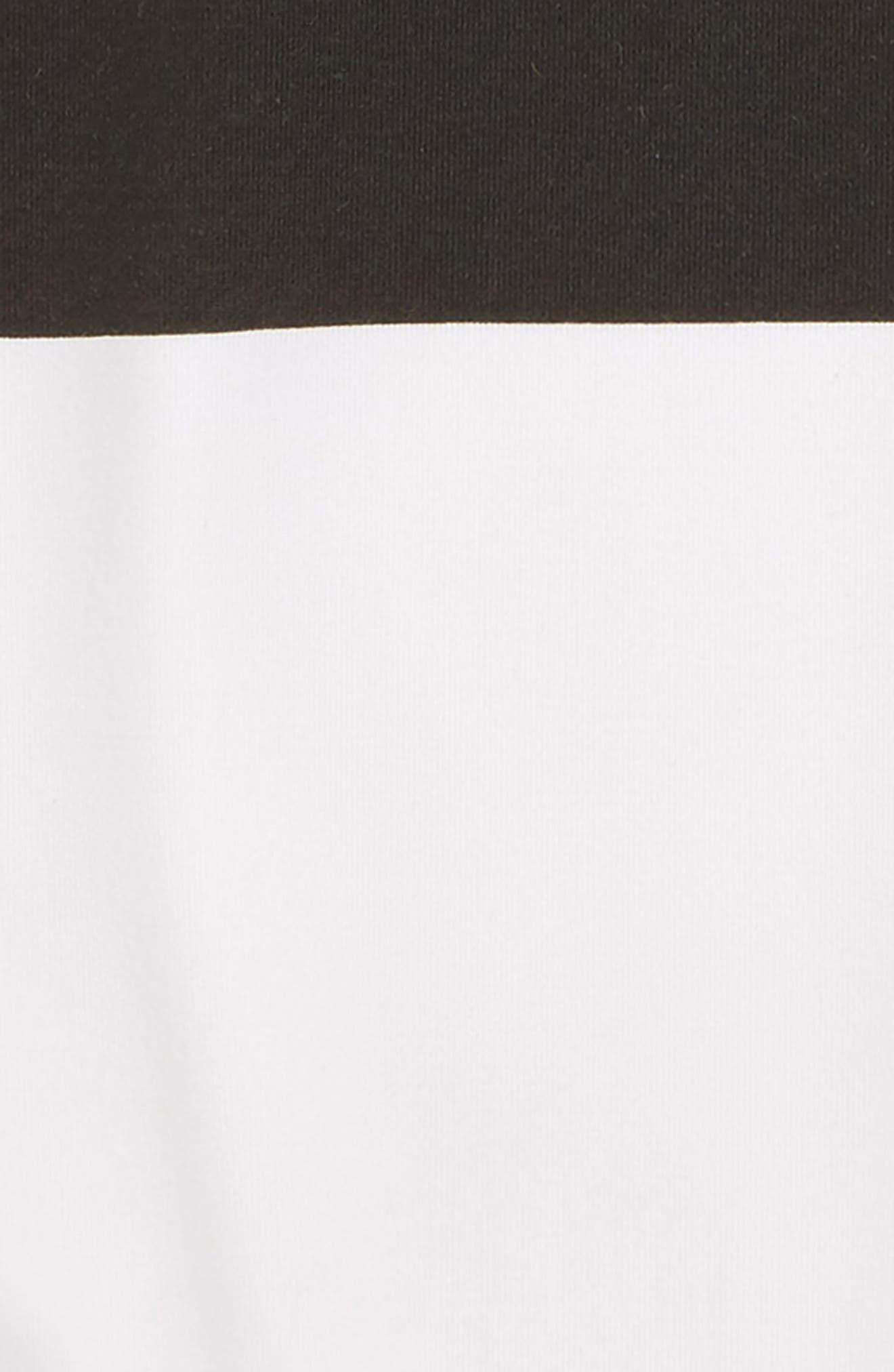 ,                             Speeder Cool Tech T-Shirt,                             Alternate thumbnail 3, color,                             WHITE