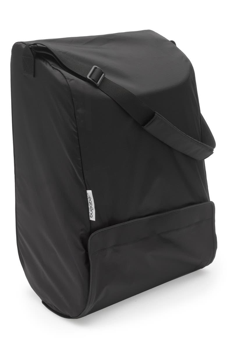 BUGABOO Ant Stroller Transport Bag, Main, color, BLACK