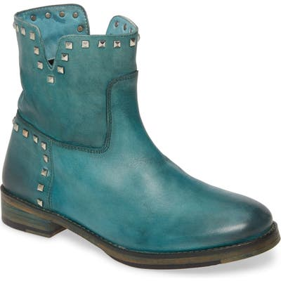 Sheridan Mia Fred Engineer Boot, Blue