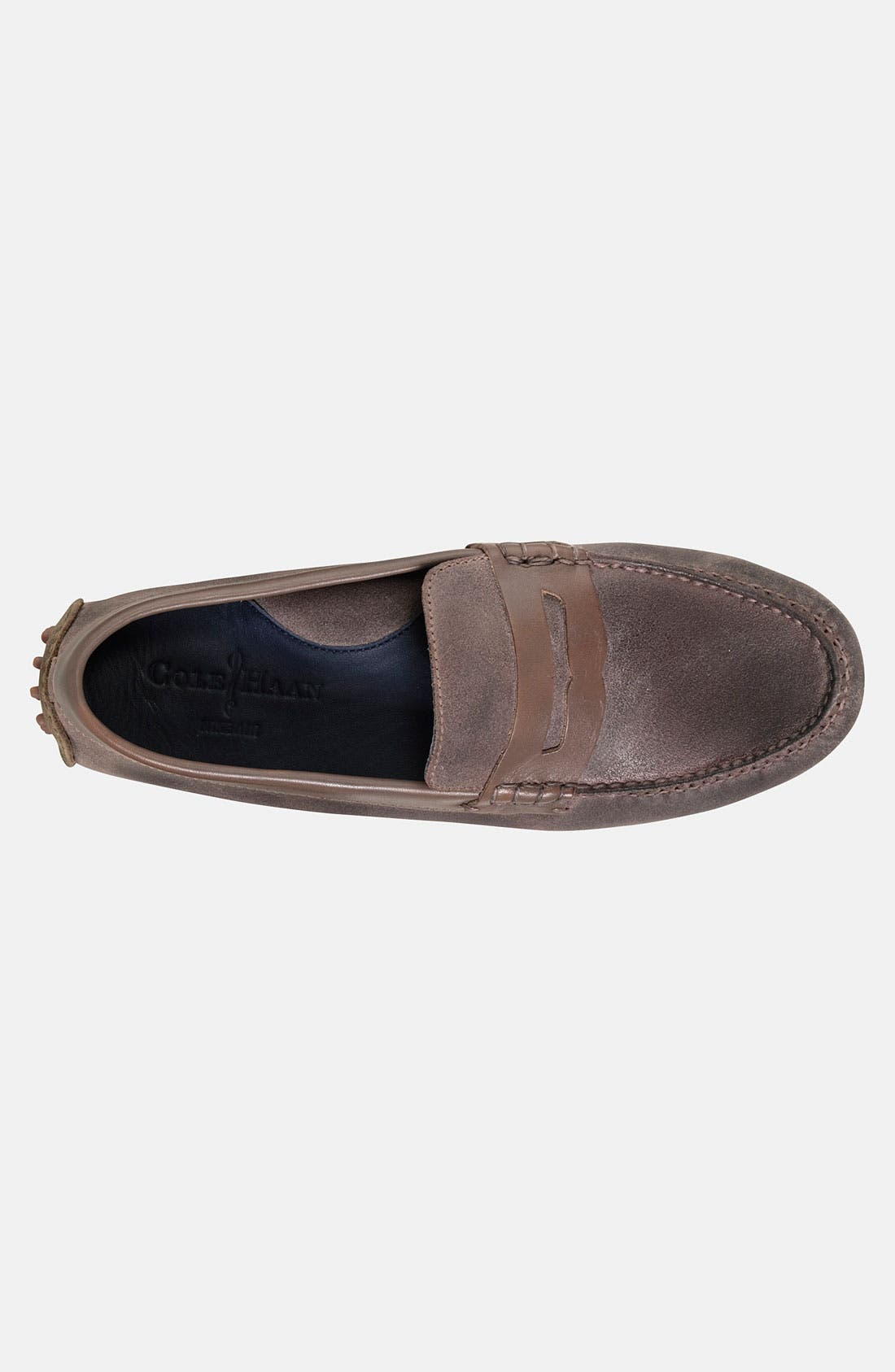 ,                             'Air Grant' Driving Loafer,                             Alternate thumbnail 38, color,                             231