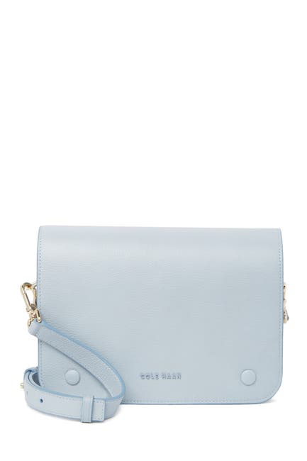 Image of Cole Haan Grand Ambition Everyday Leather Crossbody