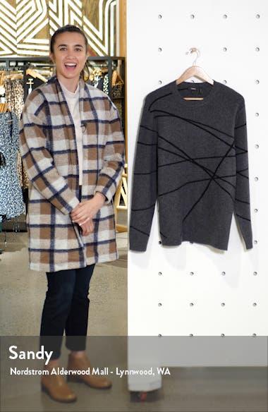 Aris Wizard Regular Fit Crewneck Sweater, sales video thumbnail