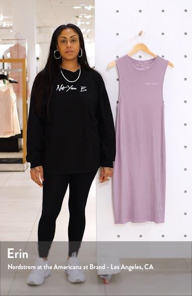 Nico Thankful Tank Dress, sales video thumbnail