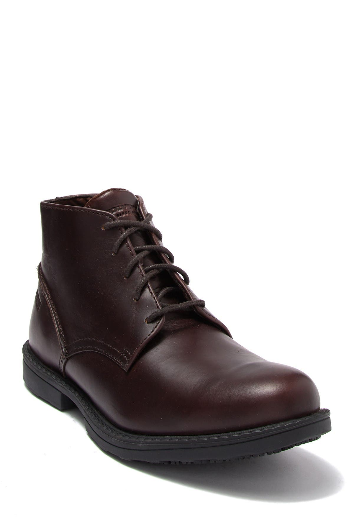 Wolverine | Bedford Leather Chukka Boot
