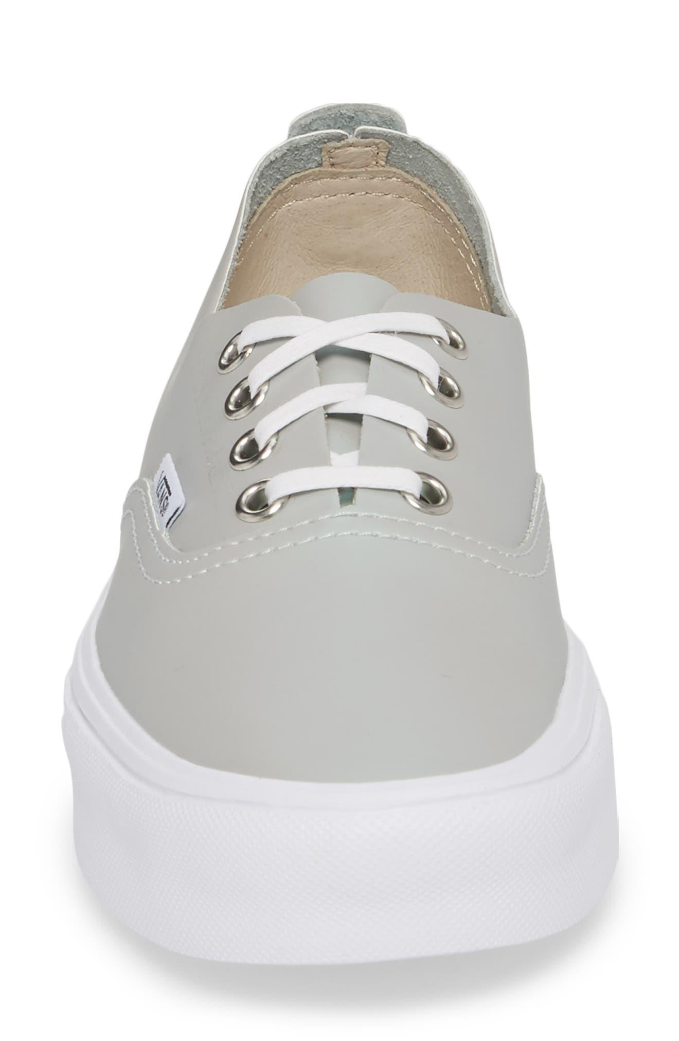 ,                             'Authentic' Sneaker,                             Alternate thumbnail 256, color,                             302