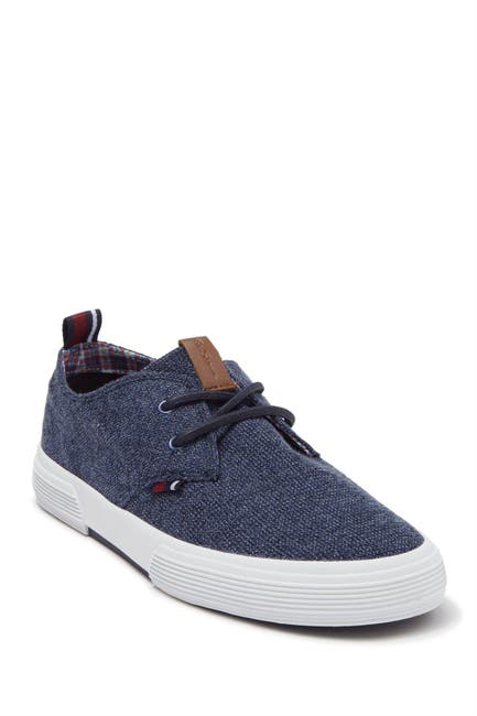 Image of Ben Sherman Bristol Oxford Sneaker
