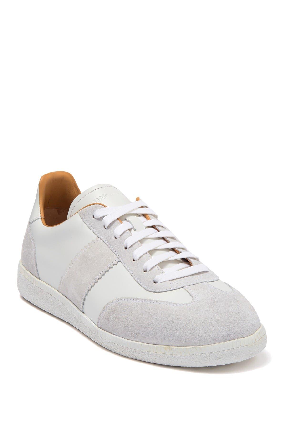 Image of Magnanni Lakewood Colorblock Sneaker