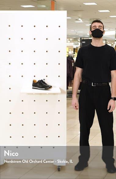 Lizandro Low Top Sneaker, sales video thumbnail