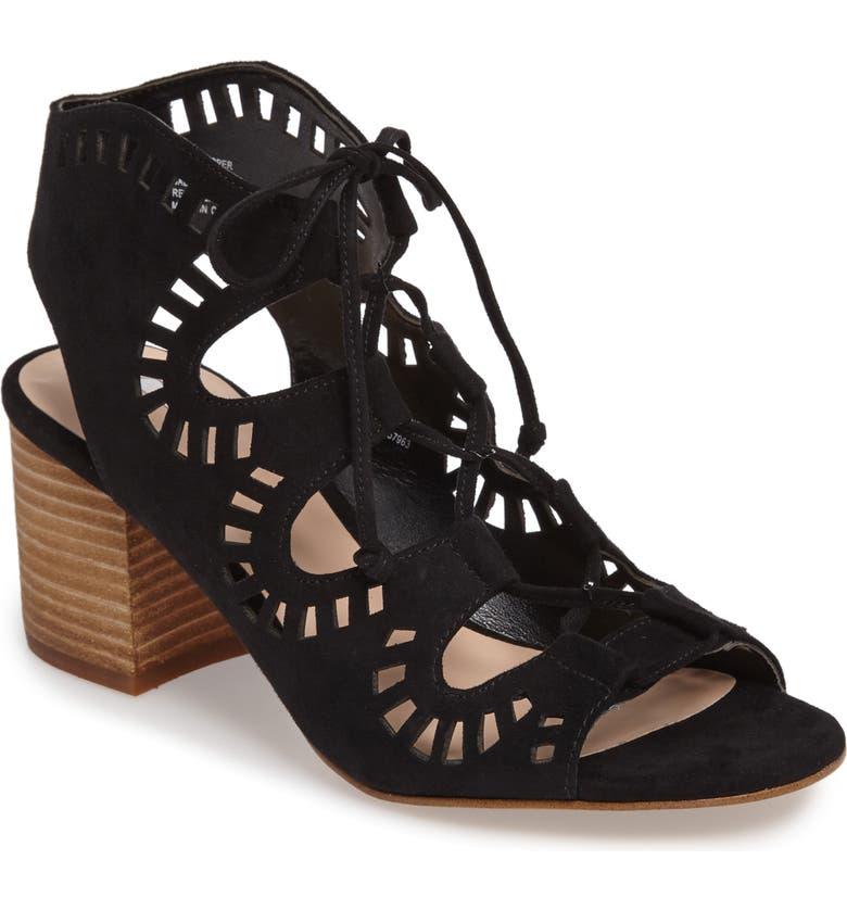 BP. Decker Lace-Up Sandal, Main, color, 003