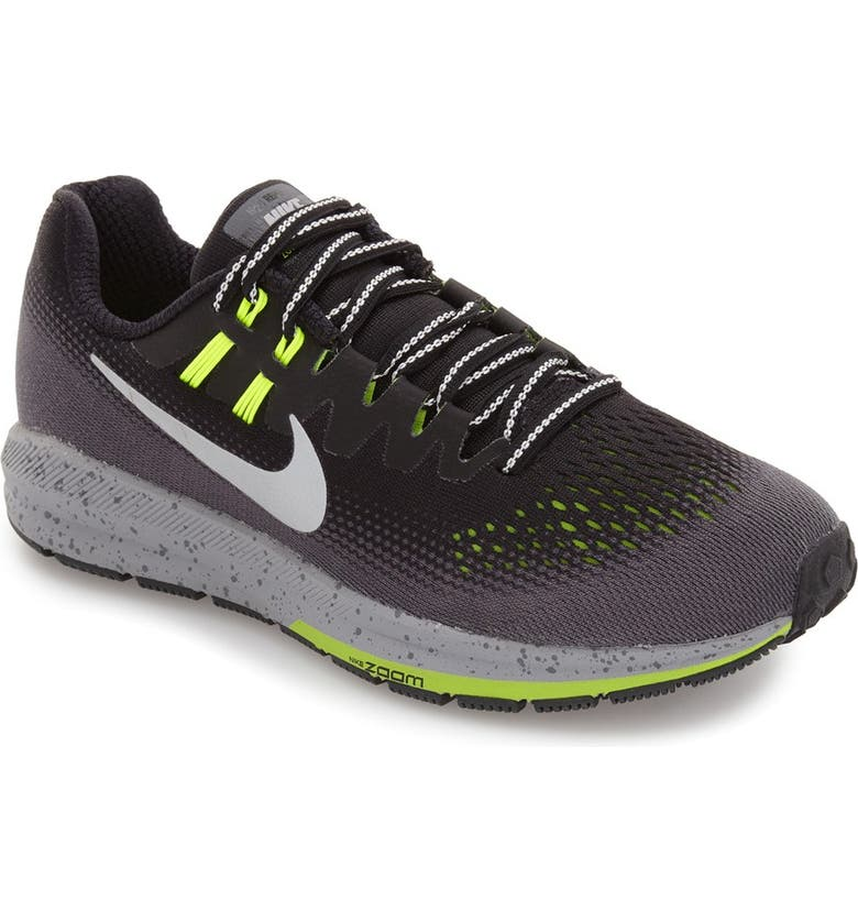 the latest b6aae 6278b Nike Air Zoom Structure 20 Running Shoe (Women) | Nordstrom