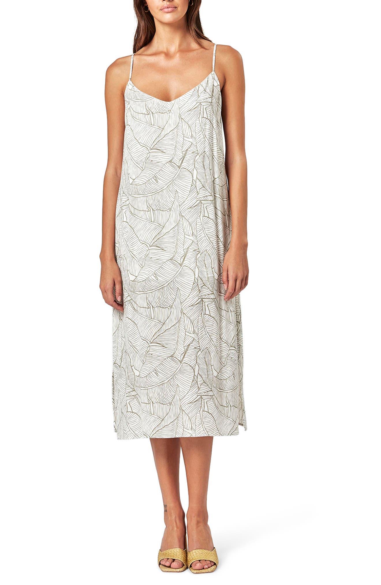 Zen Midi Dress