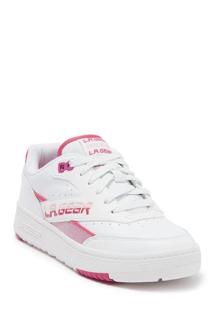 Image of Skechers L.A. Gear Low Top Sneaker