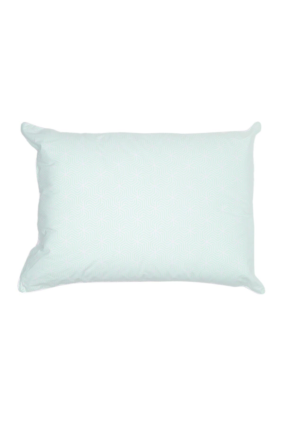 Image of Nordstrom Rack Cool Burst Standard Pillow - Set of 2