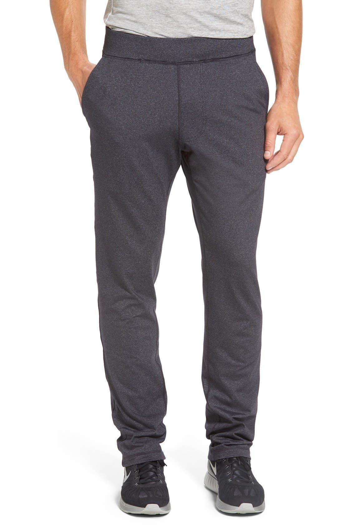 Sodo 206 Pants, Grey