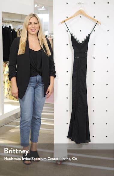 Stefania Maxi Dress, sales video thumbnail