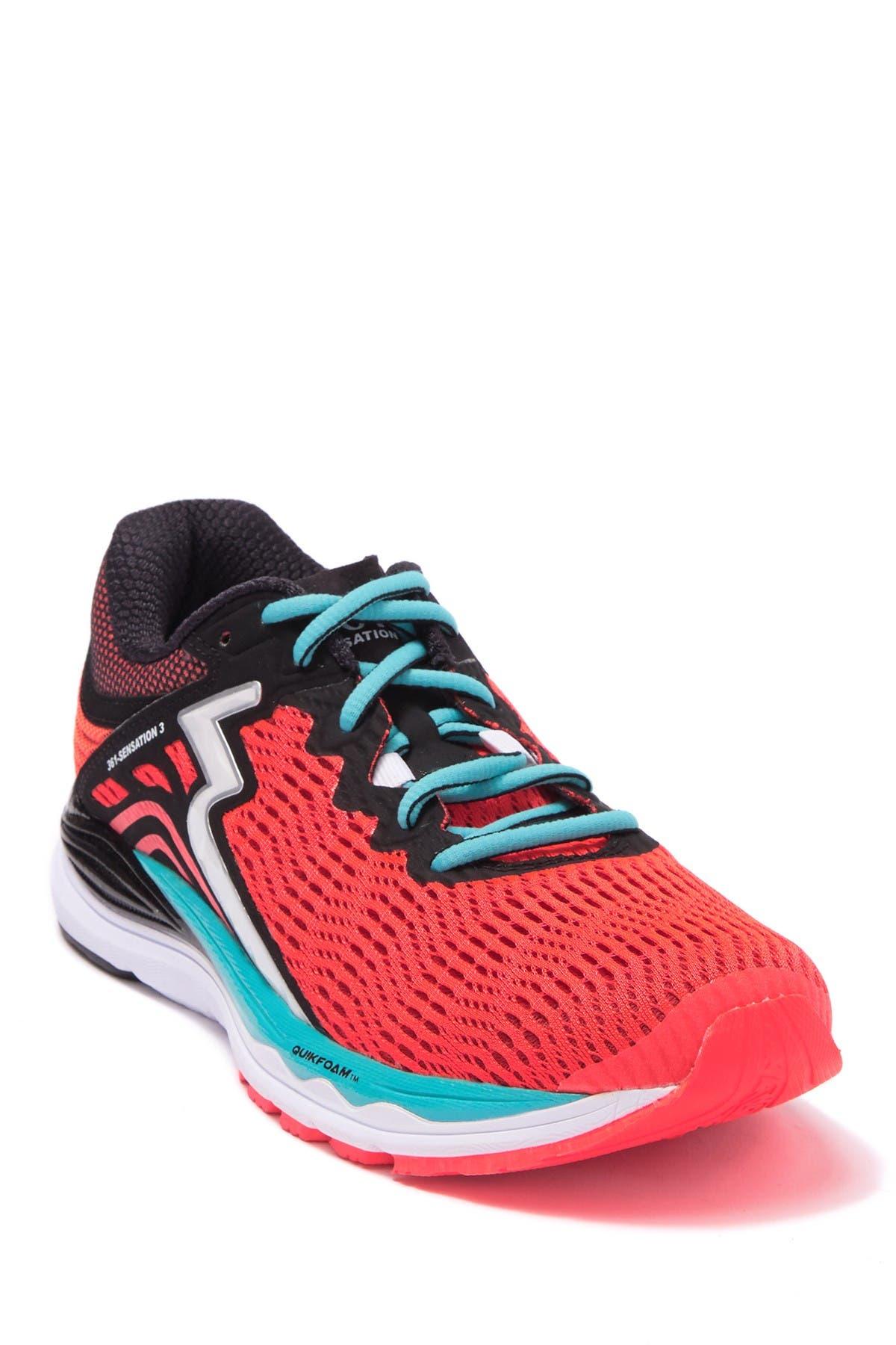 Image of 361 Degrees Sensation 3 Training Sneaker