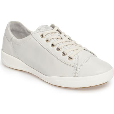 Josef Seibel Sina 11 Sneaker, White