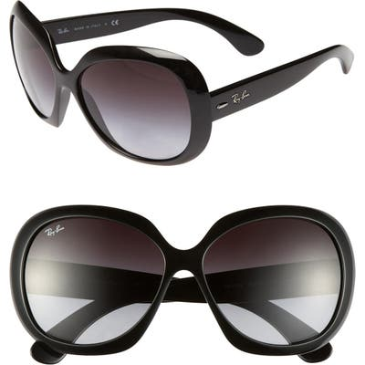Ray-Ban 60Mm Large Vintage Round Frame Sunglasses -