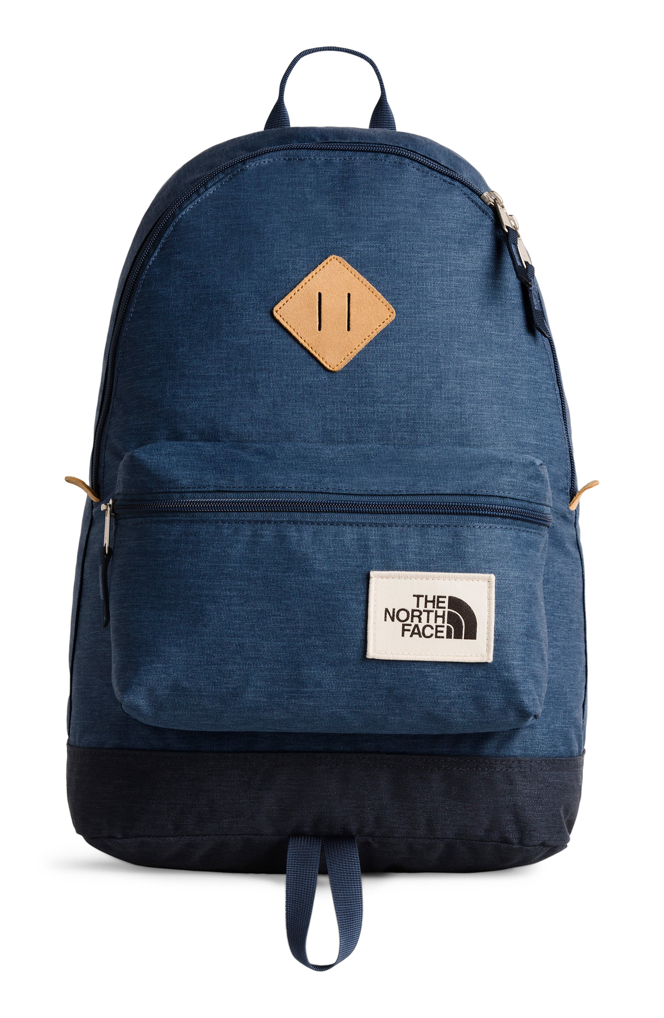 The North Face Berkeley Backpack - Blue