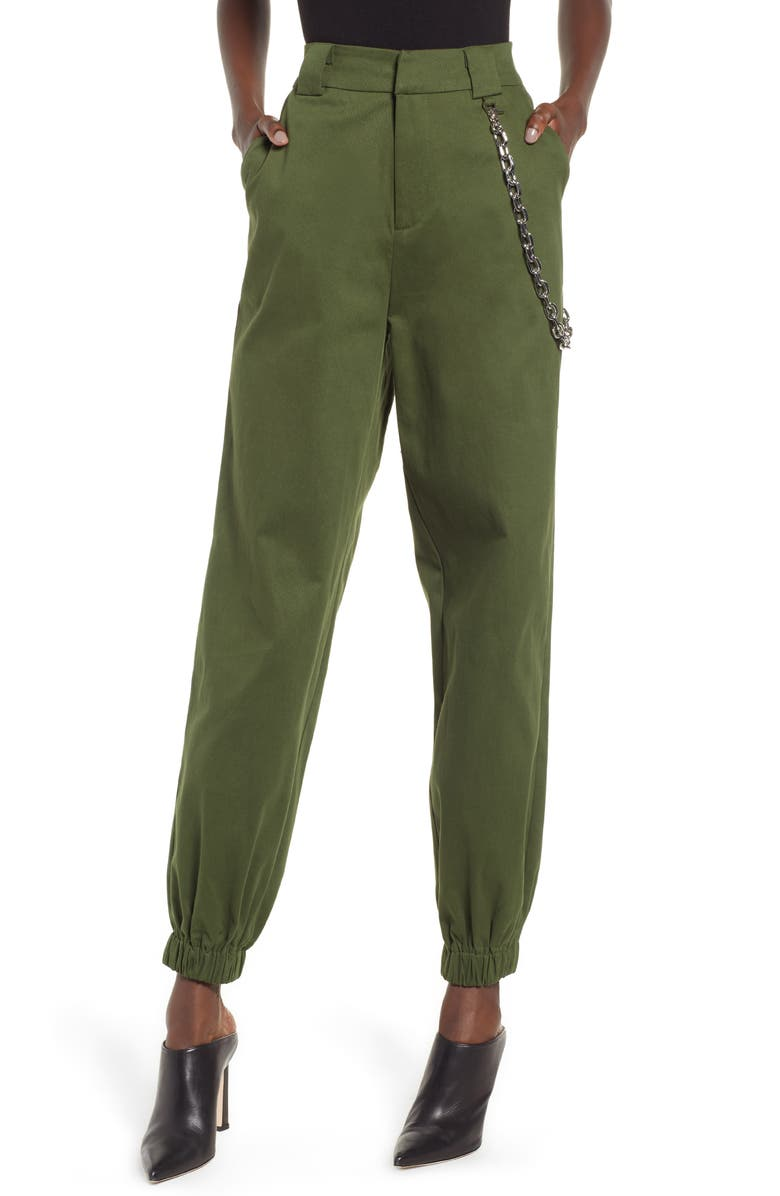 I.AM.GIA Cobain Pants, Main, color, 300