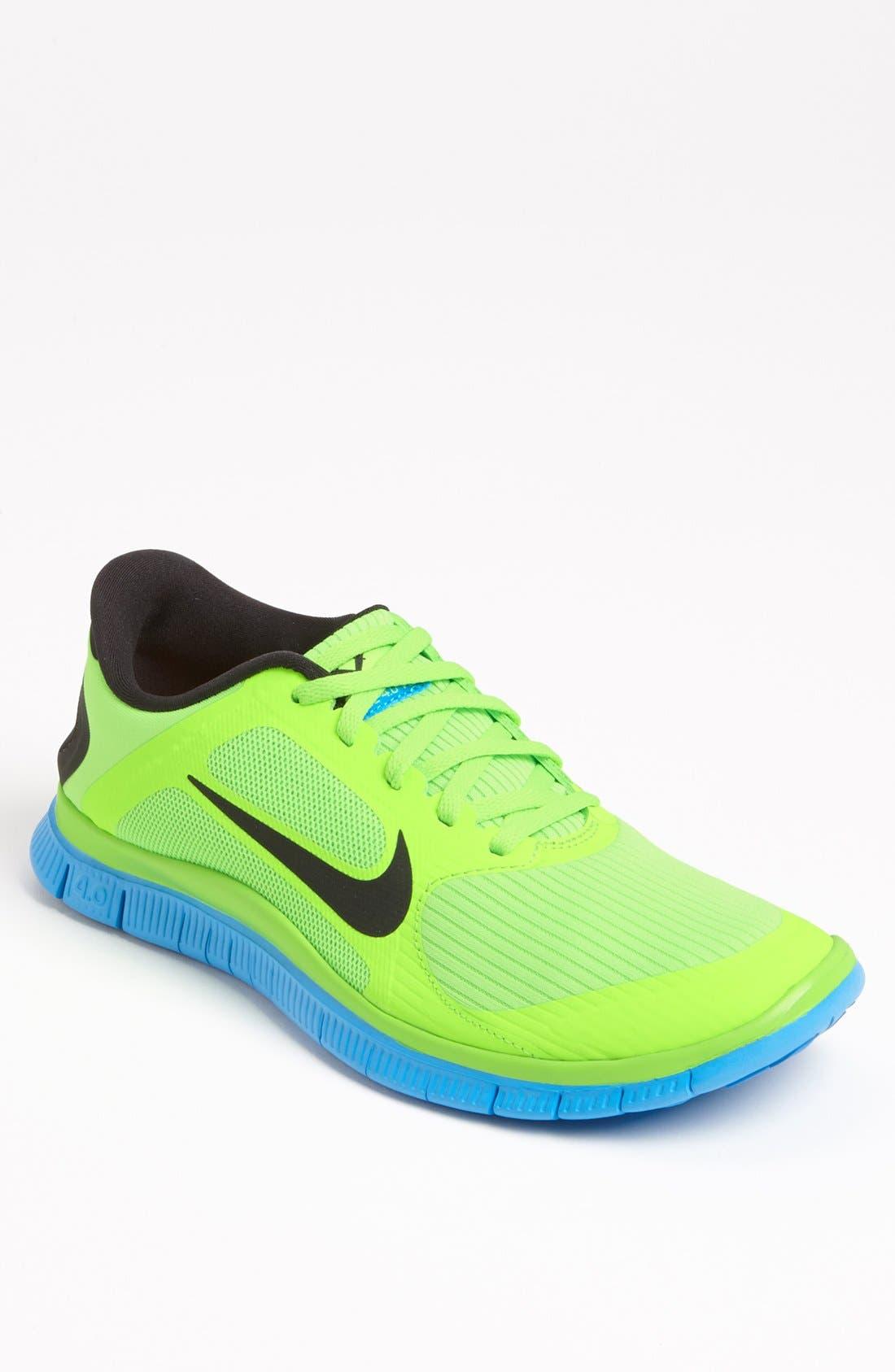 ,                             'Free 4.0 V3' Running Shoe,                             Main thumbnail 33, color,                             304